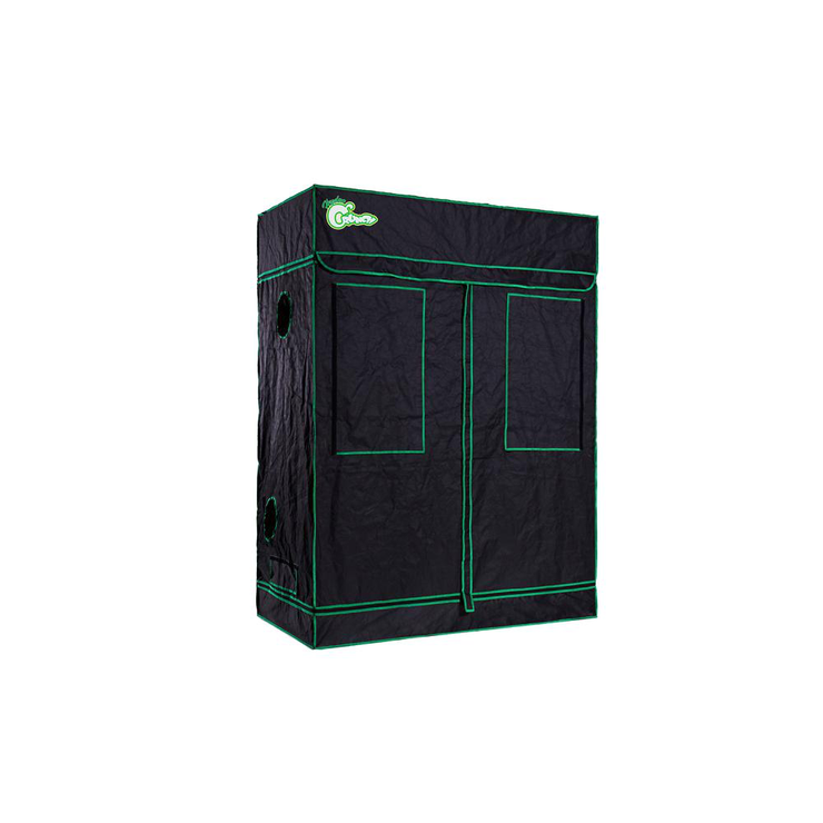 Heavy Duty Grow Room Tent 5 ft. x 2.5 ft. x 6.5 ft.