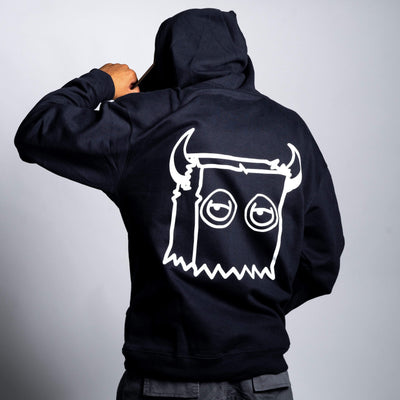 Bag Boy Skate Co. Hoodie