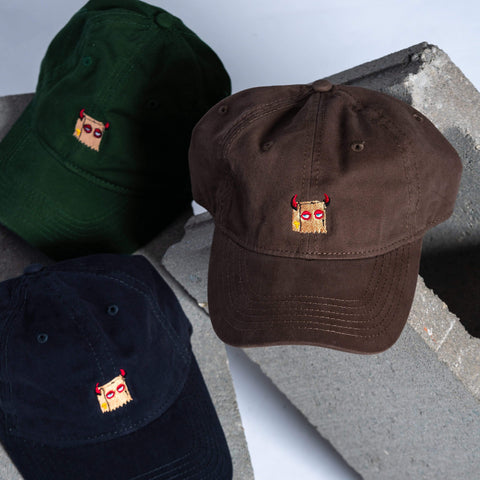 Bag Boy Dad Hat