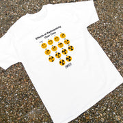 Effects of Radioactivity Tee