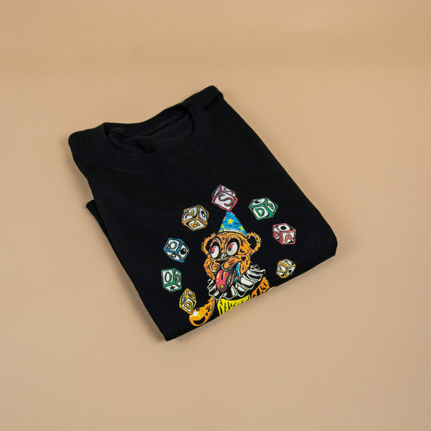 Grateful Doom Bear Tee