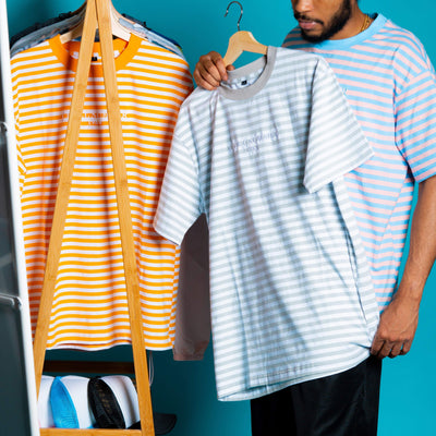 Striped Tee Bundle