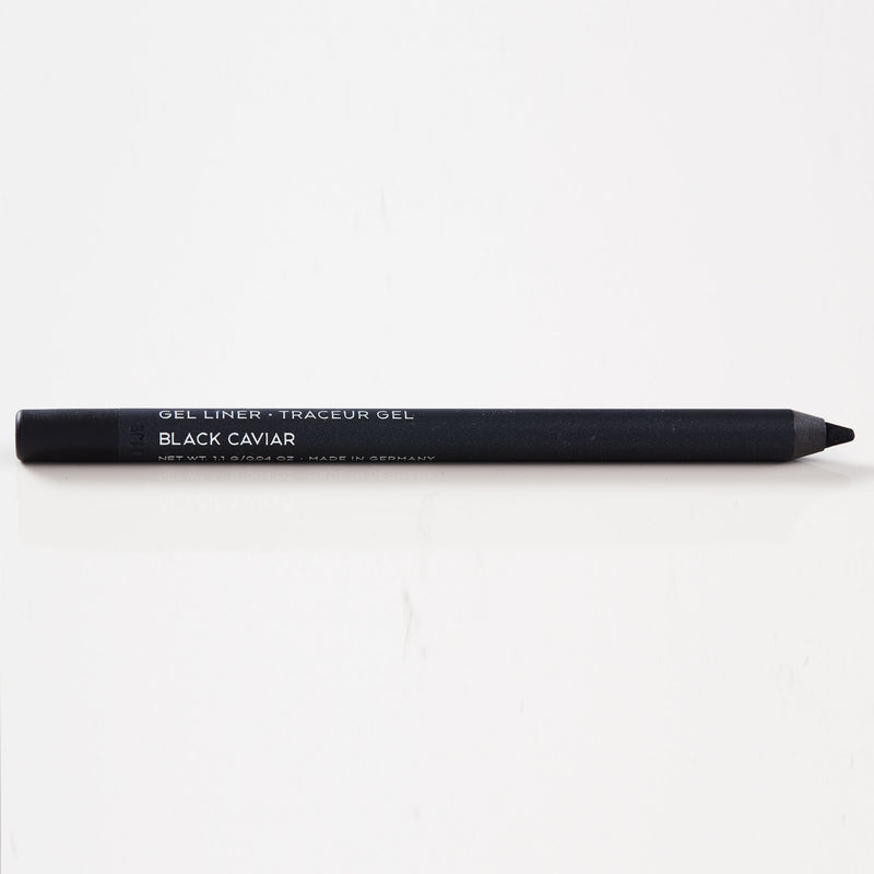 Gel Eye Pencil Black Caviar