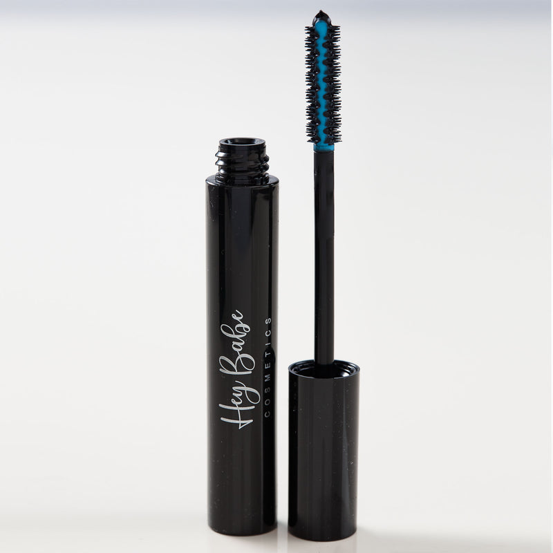 Mascara Maximize Black