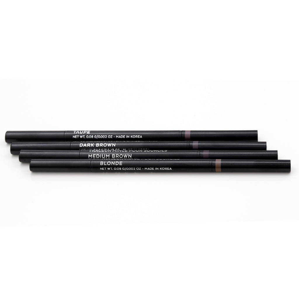 Eyebrow Pencil - HeyBabe Cosmetics