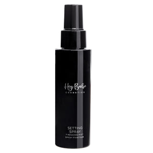 Setting Spray 100ml - HeyBabe Cosmetics