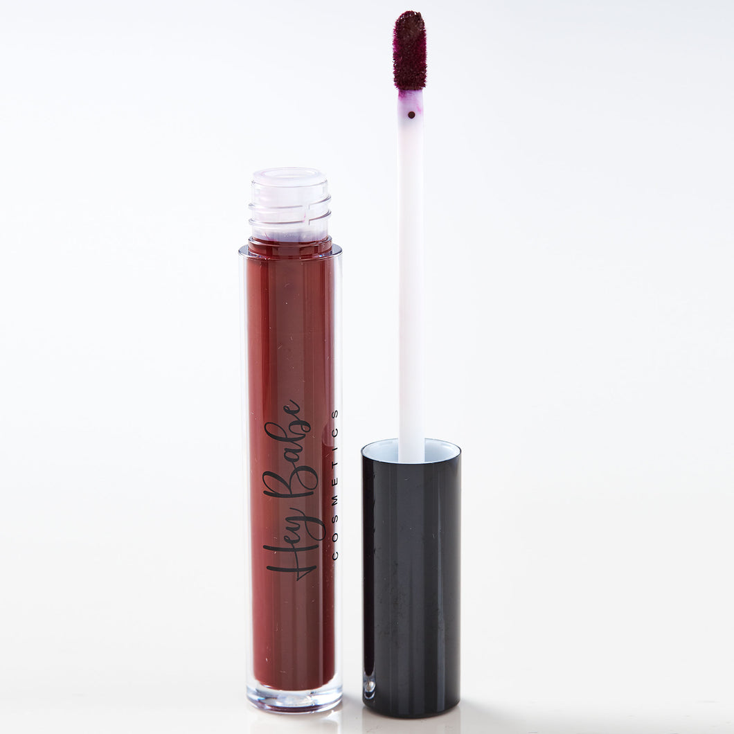 VL- Sour Cherry - HeyBabe Cosmetics