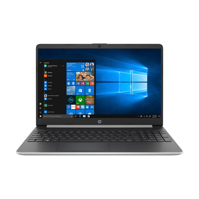 "Notebook HP Core i7 8GB 256GB SSD PCIe 15.6"" Win10 Home"