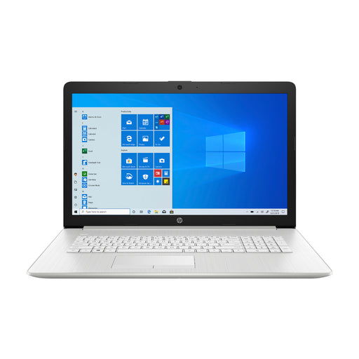 "Notebook HP Core i7-1065G7 8GB 256GB SSD PCIe 17.3"" Win10"