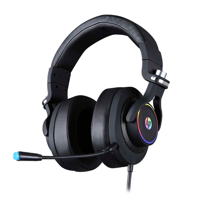 Audifono Gamer HP H500GS 7.1 Surround | Control Remoto & LED