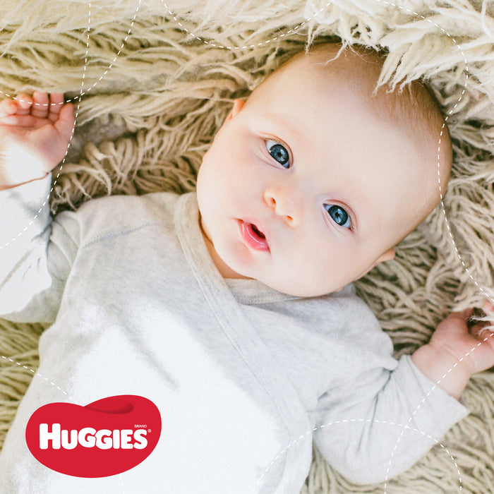 Pañales Huggies Pant Natural Care Niño 32 Un. Talla G
