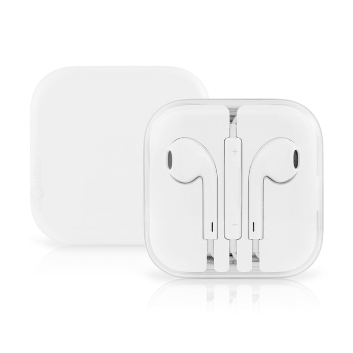 Audifono Manos Libres Apple EarPod Lightning Original