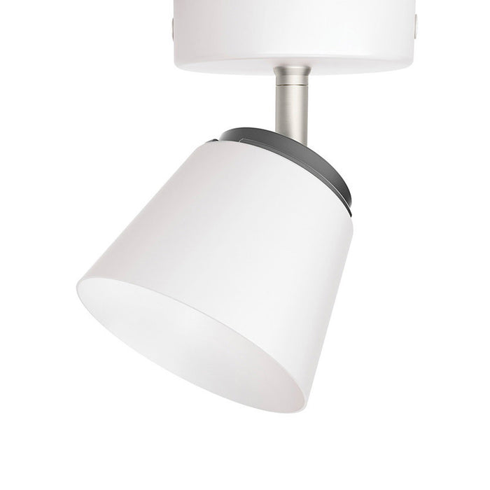 Aplique de Techo Philips Dender LED 1x4 Watts
