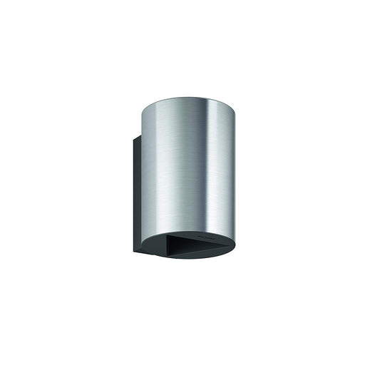 Aplique de Pared Exterior Philips Buxus 2x4.5W