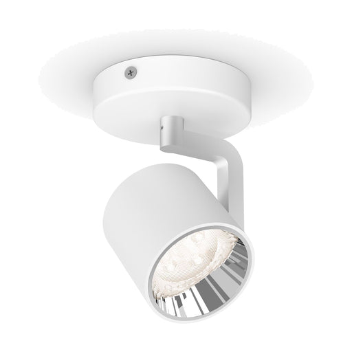 Aplique de Techo Philips Byrl LED 1x4.3W Blanco