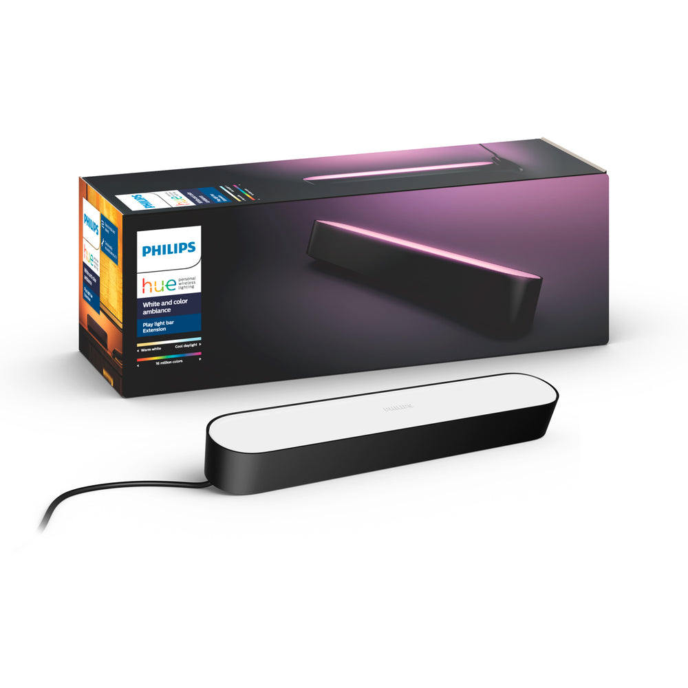Barra de Luz Philips Hue Play Extension