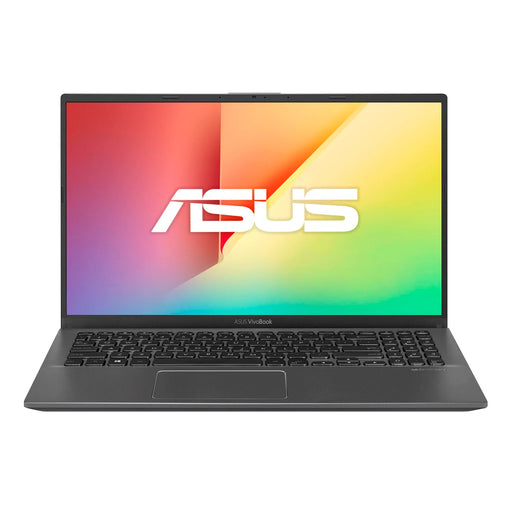 "Notebook Asus Vivobook Core i3 4GB 128GB SSD 15.6"" Win10"