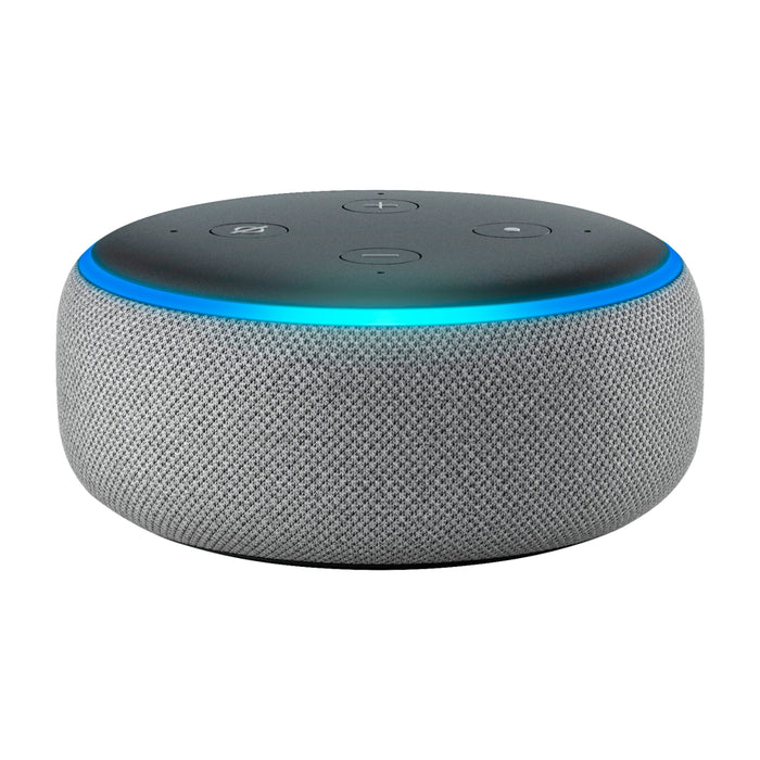 Amazon Echo Dot 3 Parlante Inteligente Alexa Español Colores