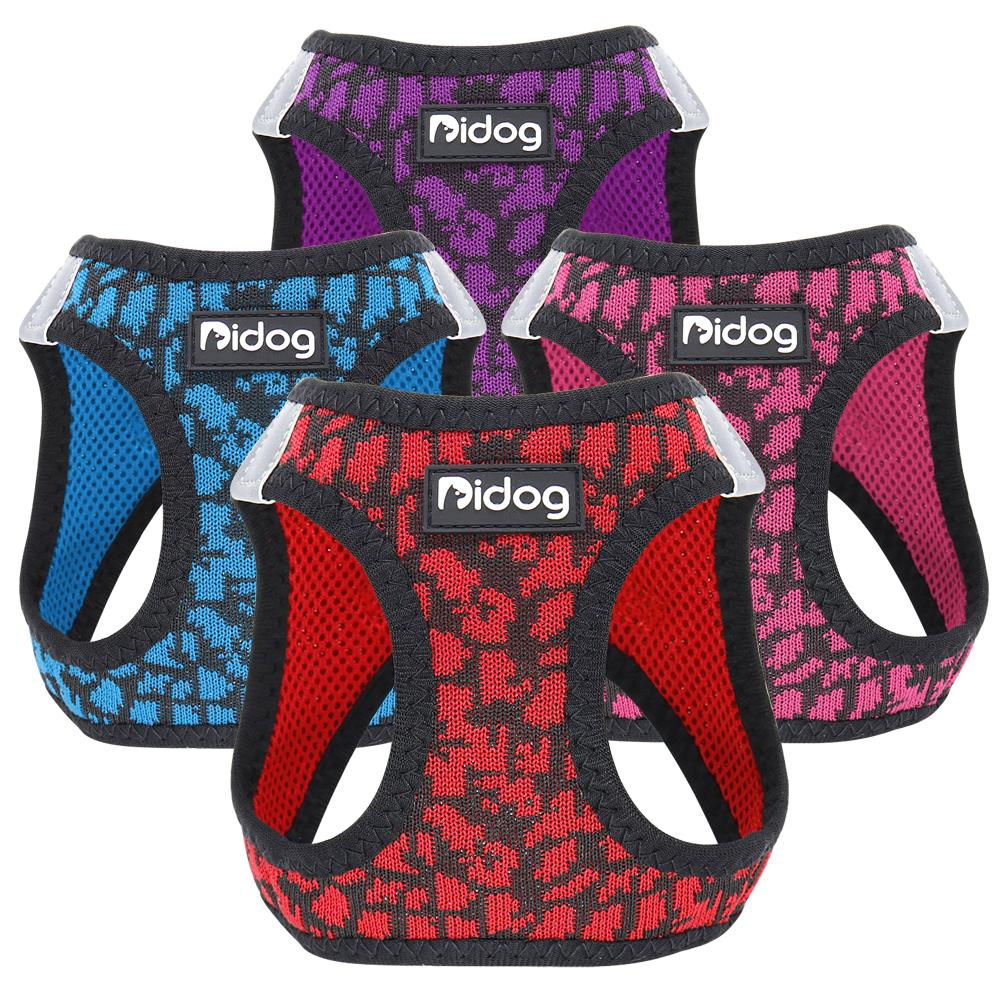 Y-Shaped Comfort Mesh Harness - Shop & Dog