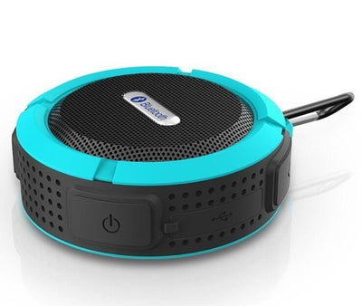 Portable Wireless Bluetooth Speaker - GenZenTech