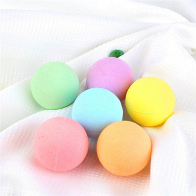 6Pcs/set Stress Relief Bath Bombs - GenZenTech
