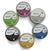 Multi-Color Magnetic Stress Relief Putty