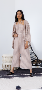 Reversible Jumpsuit
