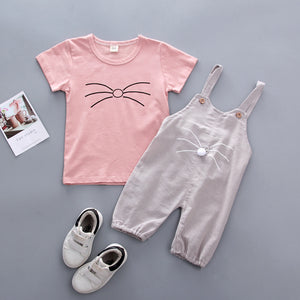 Cat Nose Summer Set