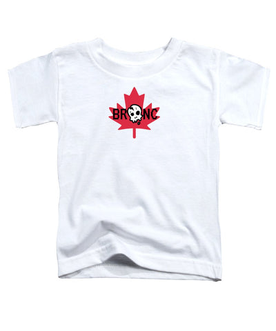 Canada - Toddler T-Shirt