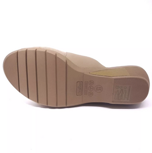 Casual Clog for Bunion Camel - AA0913