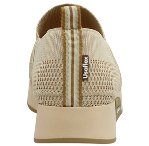 Tennis Shoe Tricot in Blush - Easy Fit AA5908