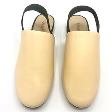 Load image into Gallery viewer, Napa Comfy Sole Slingback Creme - AC2202