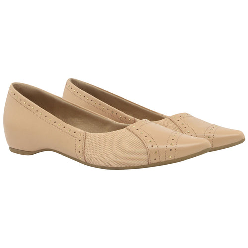 Aramado Casual Flat Bunion in Light Rose -AC5804