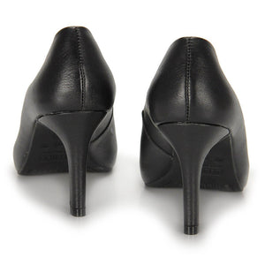 High Heel Scarpin in Black - Y3601