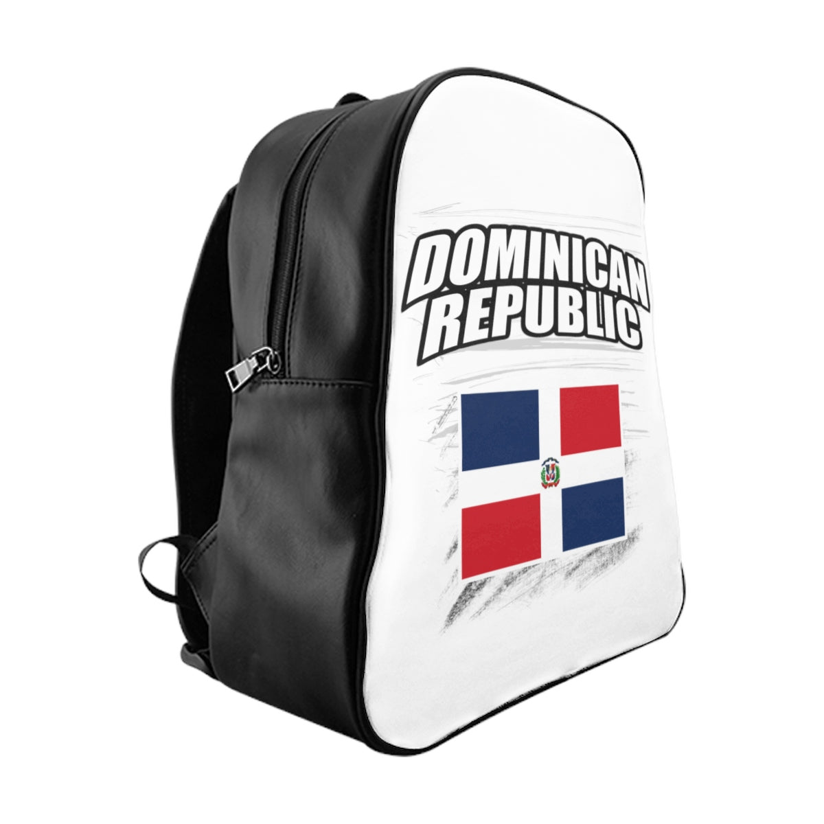 Dominican Republic School Backpack