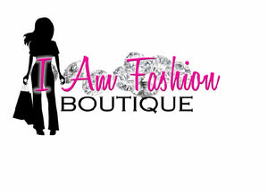 I Am Fashion Boutique Store