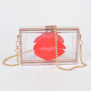 Kisses bag