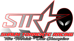 Shaun Torrente Racing