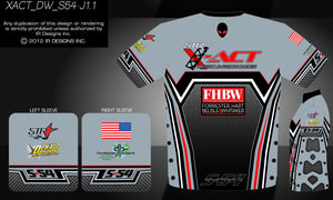 S54 Official Race Jersey