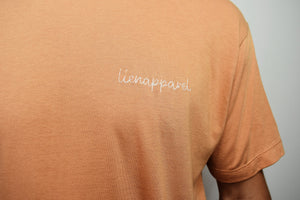 Lienapparel Embroidered Tee