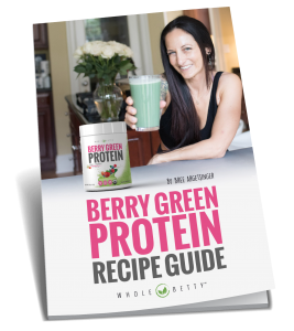 Berry Green Protein Guide