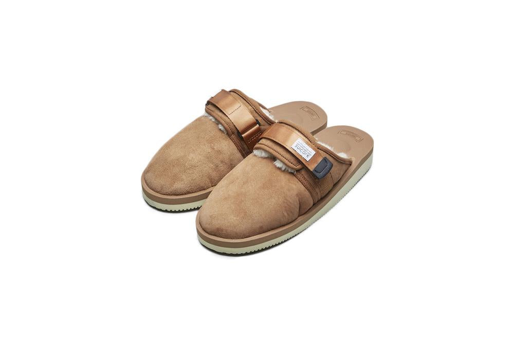Suicoke ZAVO-VM2 Brown