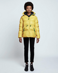 Original A-Line Puffer Jacket(Women's Sample)