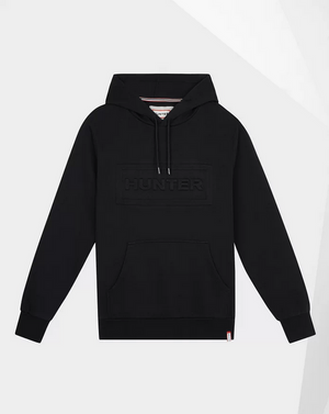 Original Logo Hoodie (Men's Sample)