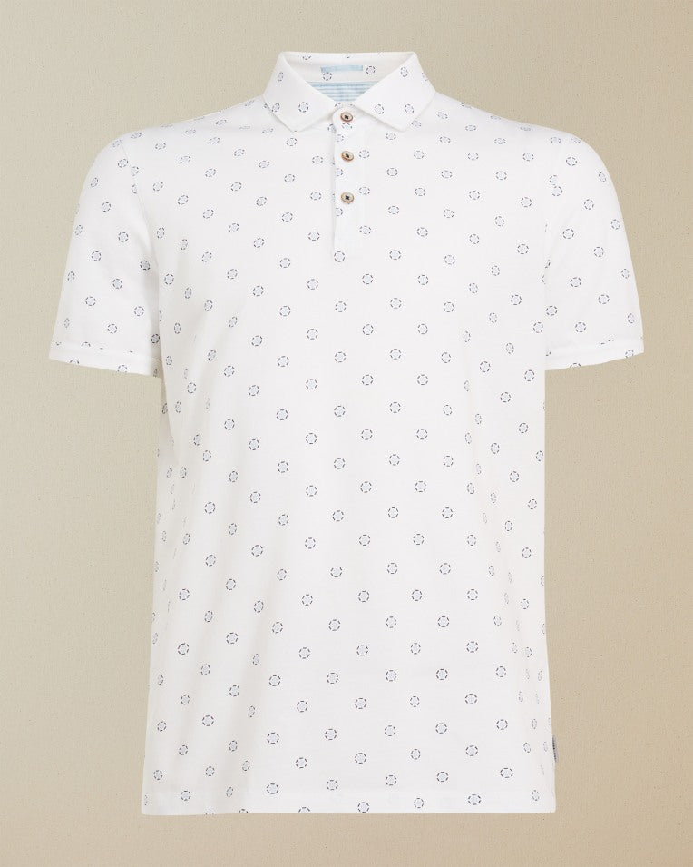 TED BAKER MIXING White 241596