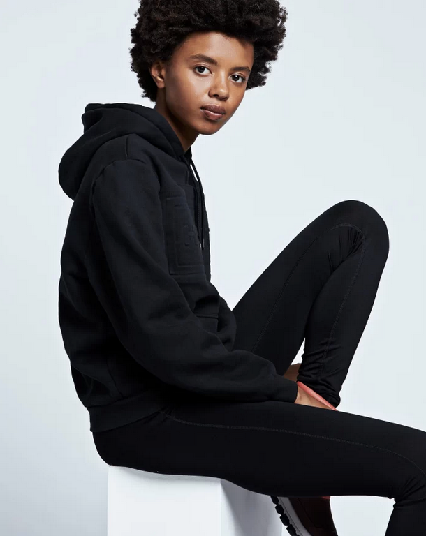 Original Logo Hoodie (Women's Sample)