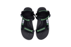 Suicoke Aries Edition DEPA-CAB Black