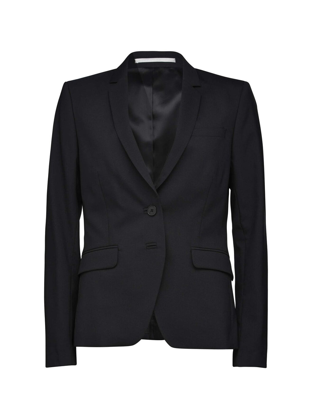 emika blazer black s56431038z Tiger of Sweden