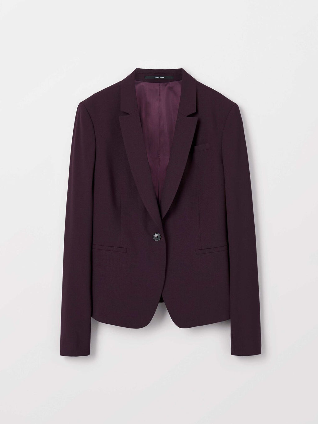 kana 2 jacket juicy plum s65632001 Tiger of Sweden
