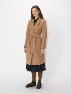 rimini coat camel s67204001 Tiger of Sweden